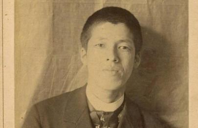 «…Не более часа» в музее или как японский учёный определял музейные коллекции