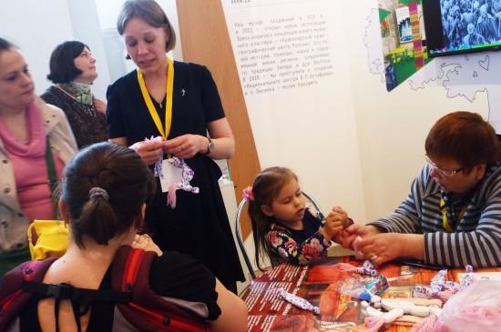 Красноярский краевой краеведческий музей получил диплом участника фестиваля «Интермузей 2017»