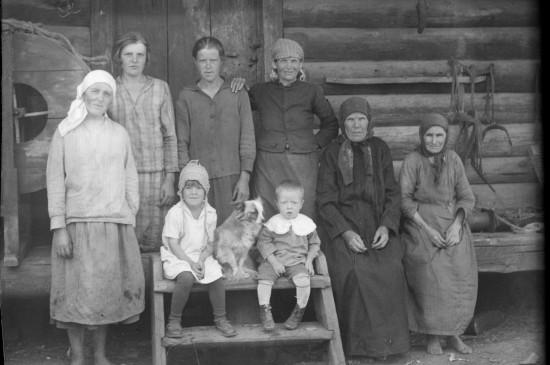 Лекция «Социальное и духовное развитие Енисейской губернии в начале XX века»