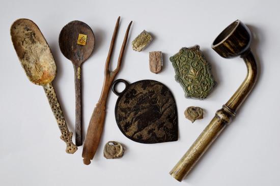 Древности Красноярского края: стрим с археологом