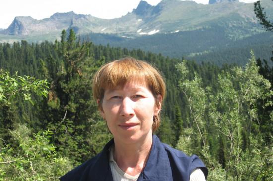 Сегодня два года, как ушла от нас Галина Александровна Толстова...