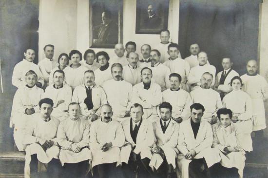 Красноярск — 1920. Выпуск №21 «Жертвы долга»