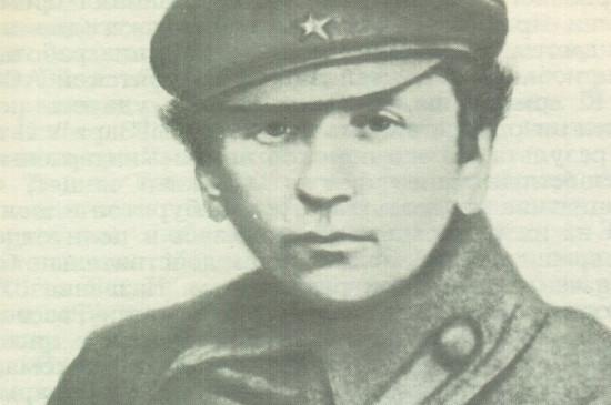 Красноярск — 1920. Выпуск №28 «Красноярские похождения Ярослава Гашека»