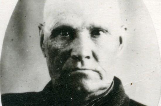 Воспоминания Александра Петровича Базаркина. Завершение гражданской войны