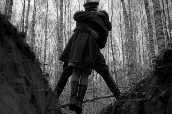 Лекция «Не выдуманные истории. Любовь на войне»