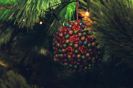 Новый год в музеях: гид по праздничным событиям