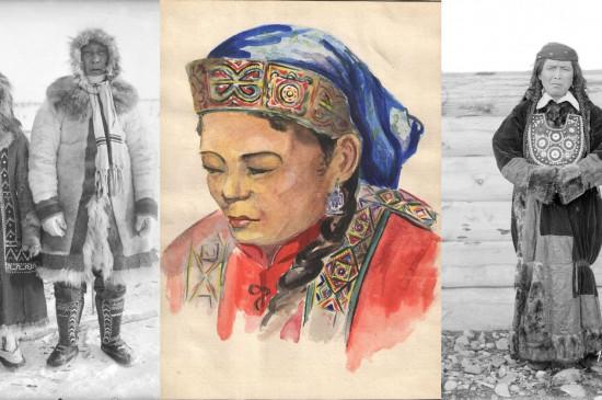 Какой из коренных народов Красноярского края вам ближе? Тест от краеведческого музея