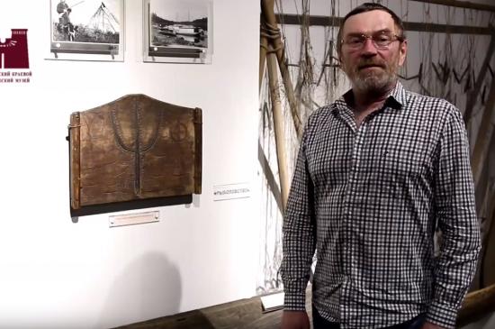 Музейный карантин: бесплатные онлайн-экскурсии от специалистов музея