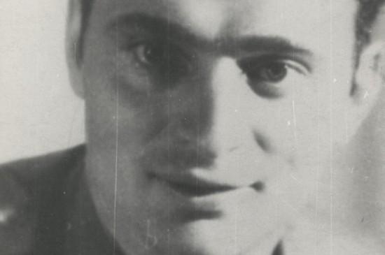Проект «Живая память». Автобиография Г.Г. Голубева