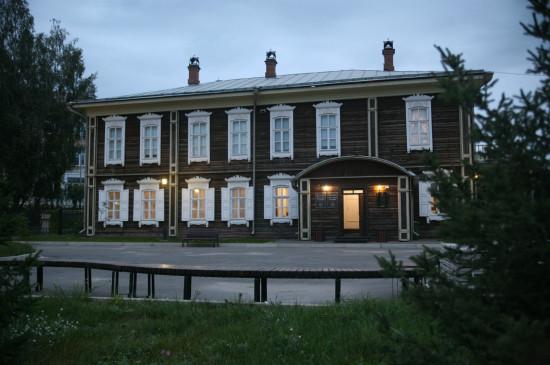 Музей-усадьба Г.В. Юдина стал лауреатом конкурса «100 лучших товаров России»