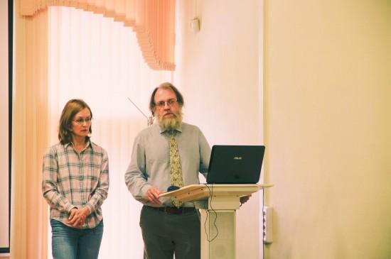 Клуб красноярских археологов: как прошла встреча с коллегами из Государственного Эрмитажа и Британского музея