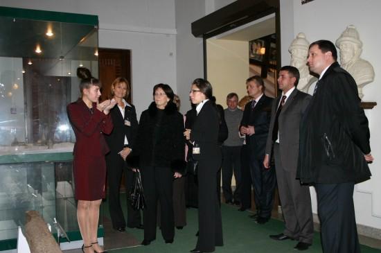 Хроника музейной жизни XXI века: 2006 год