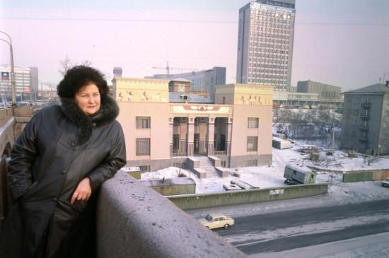 С юбилеем, дорогая Валентина Михайловна!