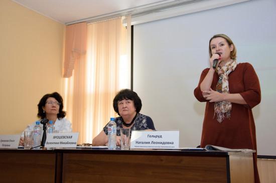 Итоги Всероссийской конференции «Среда открытий»