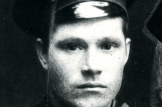 Проект «Живая память». Воспоминания Александра Петровича Базаркина