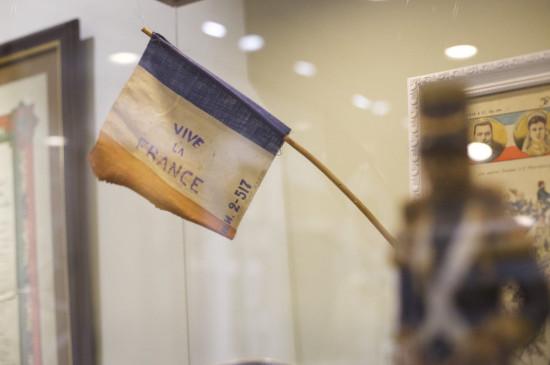 Выставочный проект «Сибирь – Франция. История взаимоотношений» в Музее-усадьбе Г.В. Юдина
