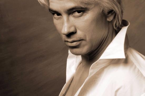 День рождения Дмитрия Хворостовского