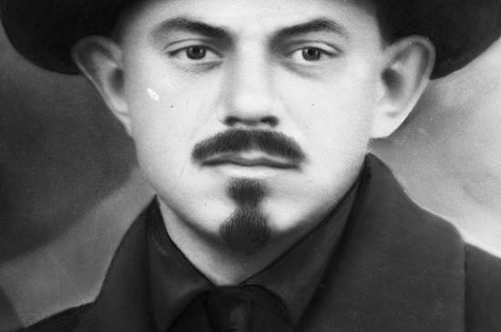 Проект «Имена 17-го года». Григорий Спиридонович Вейнбаум и Ада Павловна Лебедева