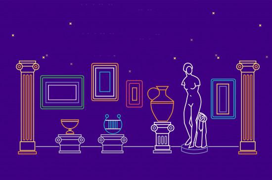 Куда сходить на «Ночь музеев-2019»?