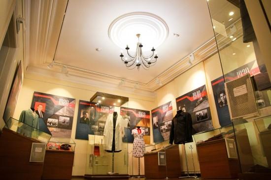 Состоялось открытие выставки «Быть Героем…»