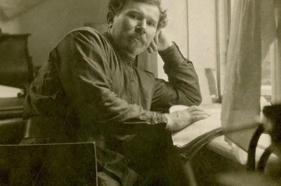 Лекция об известном красноярском архитекторе Леониде Александровиче Чернышеве