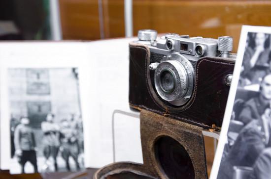 Красноярский краеведческий музей открывает аудиовизуальную выставку «Звучит война»