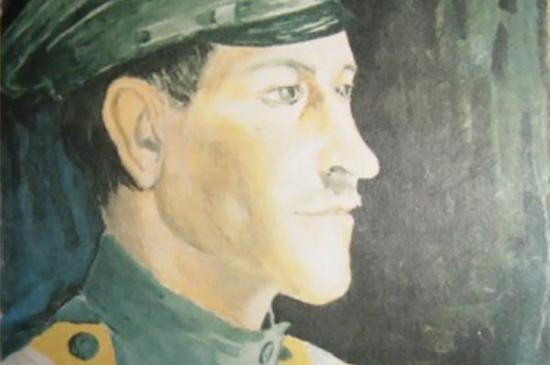 Воросов Иван Никанорович – казак, поэт и эмигрант