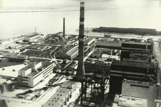 Вопросы викторины «Чернобыль. Труд и подвиг» с ответами