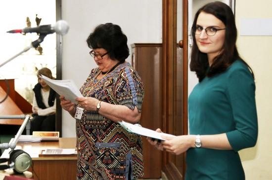 Публичный отчёт директора Красноярского краевого краеведческого музея