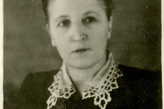 Проект «Живая память». Воспоминания Гликерии Кот, одной из первых красноярских пионервожатых