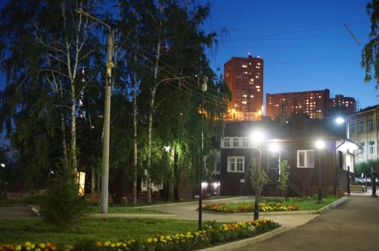 Библиотека музеев России получила  грант Благотворительного фонда Михаила Прохорова