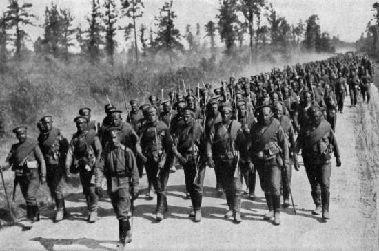 Круглый стол «Великая война (100 лет со дня окончания Первой мировой войны)»