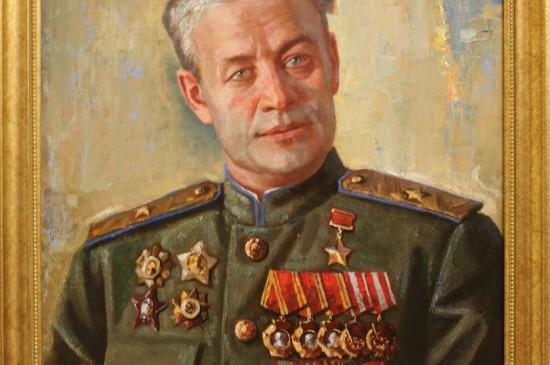 Быть Героем: девять портретов советской эпохи. Василий Сергеевич Молоков
