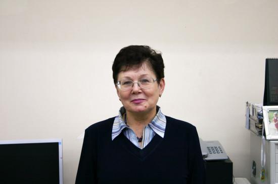 Музейный путь Балашовой Лидии Ивановны
