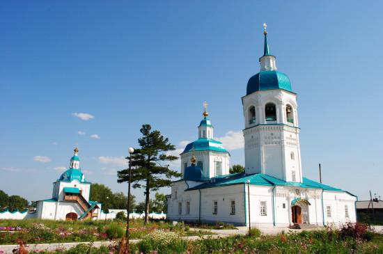 Красноярский краеведческий музей запускает выставки и экскурсии к 400-летию Енисейска