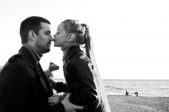Подведены итоги фотоконкурса «Поцелуй»