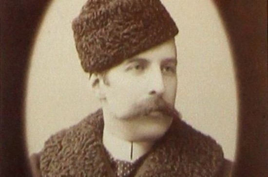 Барон Жозеф де Бай – популяризатор сибирских древностей