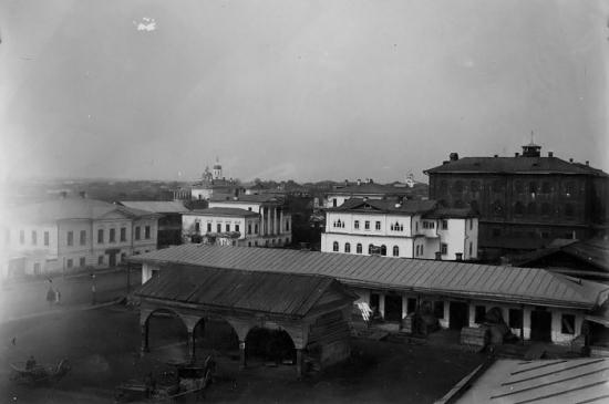 Весточка из прошлого: в начале XX столетия Енисейск стал городом-банкротом