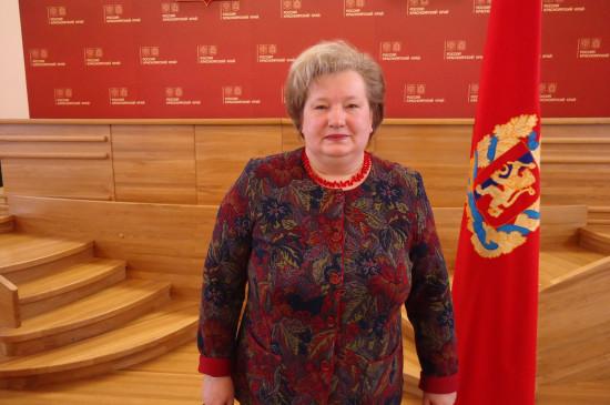 Надежда Алексеевна Макарова –  хранитель редких книг и письменных источников
