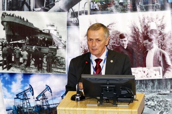 Николай Николаевич Смирнов