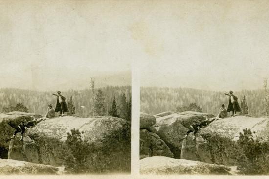 3D в XIX веке: история стереофотографии