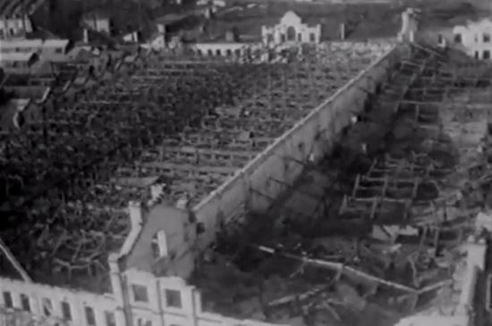 Проект «Живая память». «..как сейчас помню солнечное воскресенье 22-го июня 1941 года». Из воспоминаний строителя «Сибтяжмаша» Николая Николаевича Каминского. Часть 3