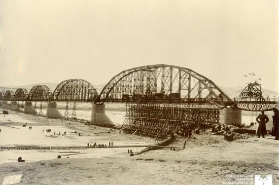 Музейная ночь «Мост-призрак» в музее-усадьбе Г.В. Юдина