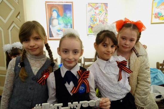 Открыт прием заявок на конкурс чтецов «Дети говорят о войне»