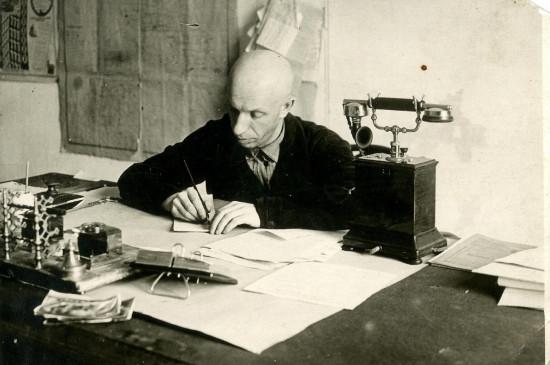Красноярск — 1920. Выпуски №43-44 «Телефон, почта и телеграф»