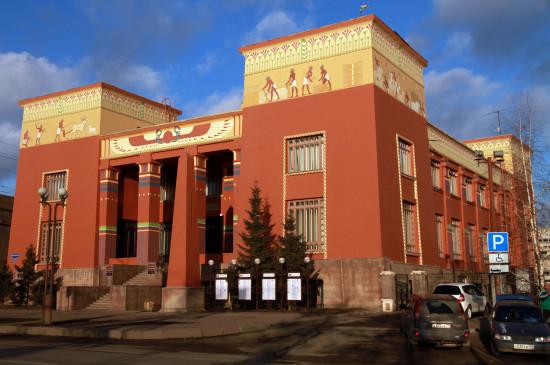 Красноярский краевой краеведческий музей вошёл в пятёрку самых посещаемых историко-краеведческих музеев в регионах России