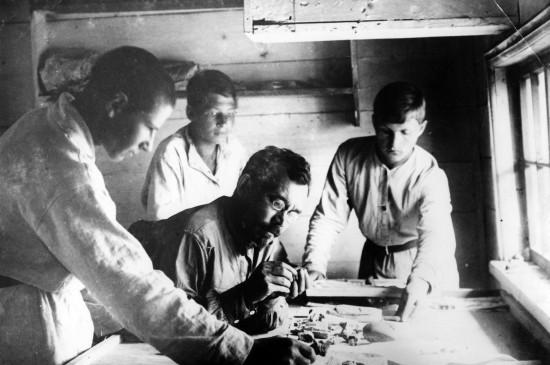 Международная научно-практическая конференция «Междисциплинарные исследования в археологии, этнографии и истории Сибири»