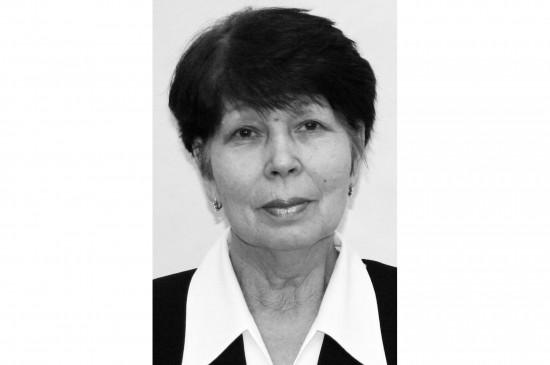 7 августа от коронавирусной инфекции умерла куратор научного архива музея Надежда Ивановна Сичкарь