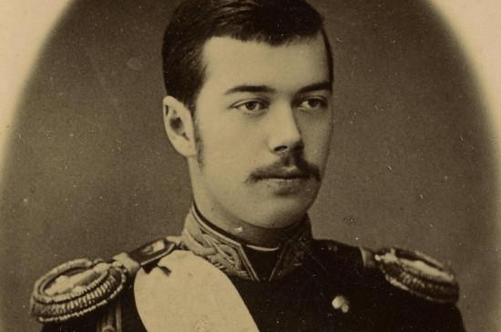В июле исполнилось 130 лет со дня визита Цесаревича Николая Александровича в Красноярск