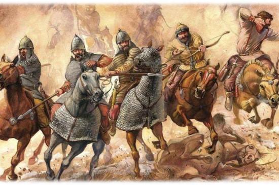 Цикл лекций «Кочевые империи Евразии» доступен в онлайне